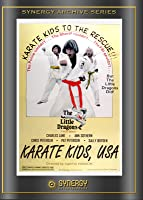 "Karate Kids USA (""Little Dragons"") (1980)"