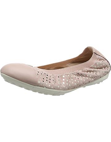 Ballerine - Scarpe per bambine e ragazze  Scarpe e borse   Amazon.it 0a512461a3d