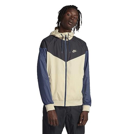 a0045121f0e5a Nike Sportswear Windrunner Jacket