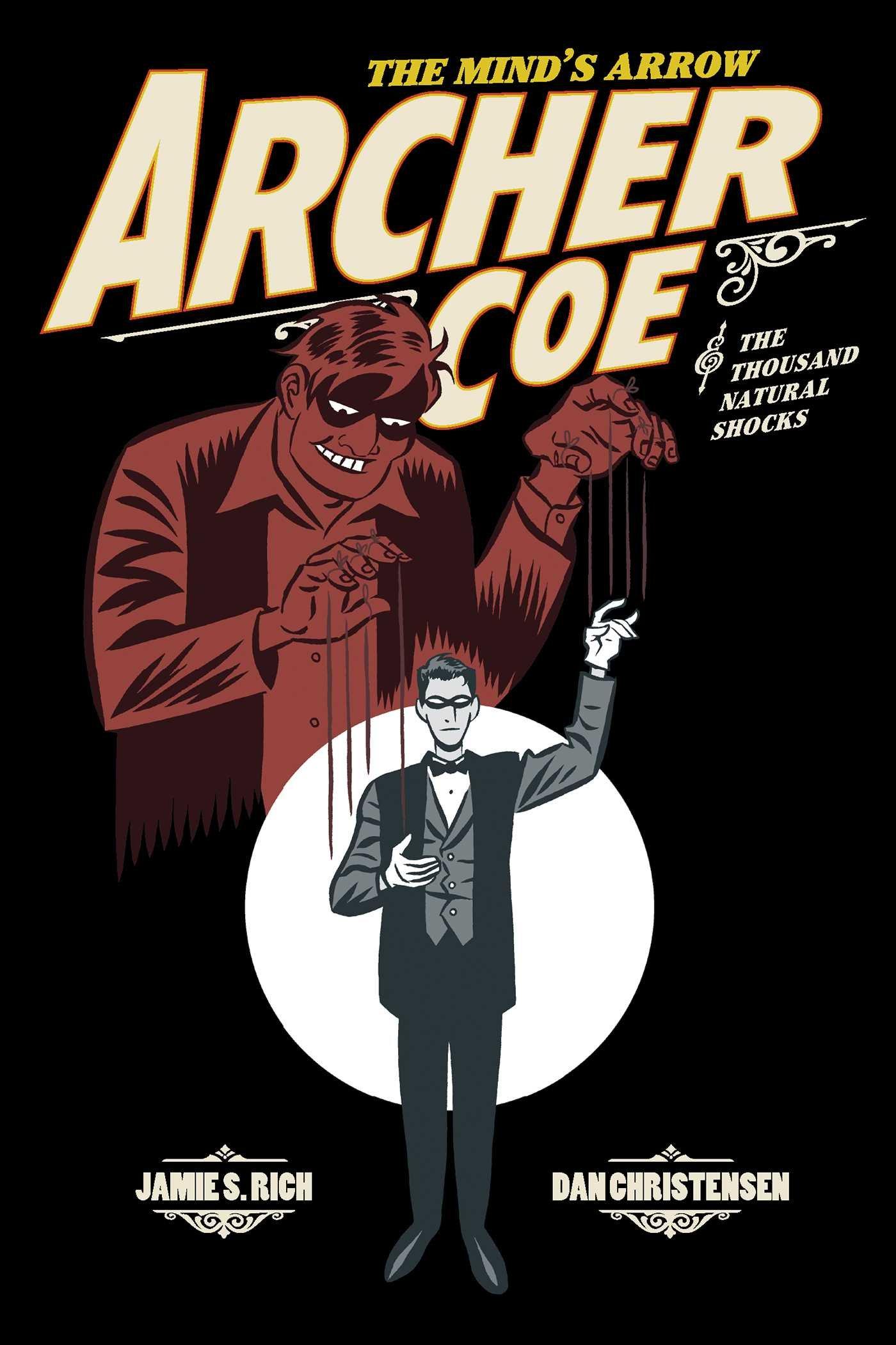 Archer Coe: Amazon.es: Rich, Jamie S., Christensen, Dan: Libros en idiomas extranjeros