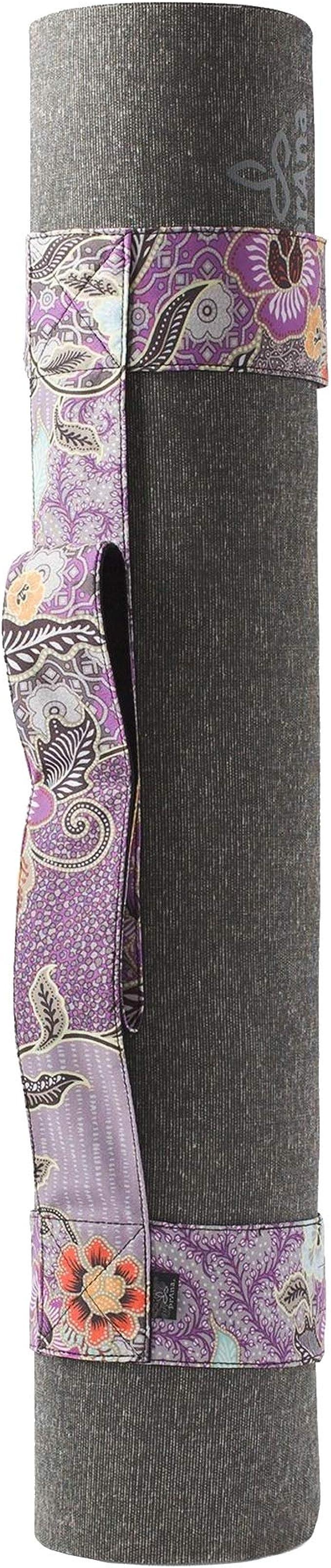 Amazon.com: PrAna - Soporte para alfombra, talla única ...