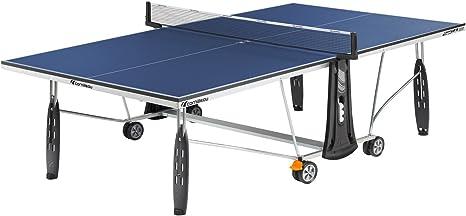 Cornilleau Sport 250 - Mesa de Tenis de Mesa para Interior: Amazon.es: Deportes y aire libre