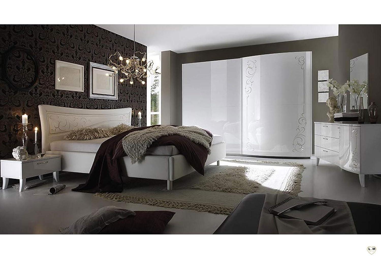 Chambre À Coucher Design glamour et pas cher