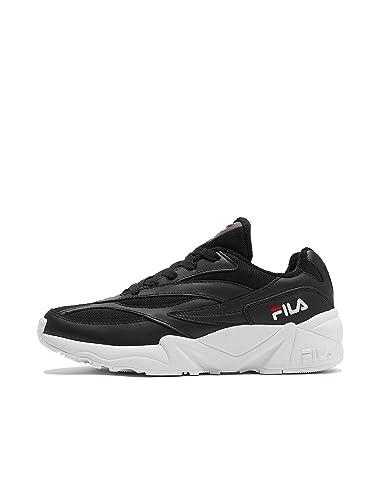 Fila Venom Mädchen Sneaker Weiß: : Schuhe & Handtaschen