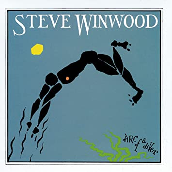 amazon arc of a diver steve winwood クラシックソウル 音楽