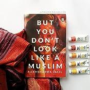 But You Don T Look Like A Muslim Ebook Jalil Rakhshanda Amazon In Kindle Store