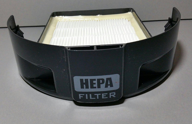 1 X HOOVER SERIES T HEPA FILTER VACUUM For UH70100, UH70105, UH70106, UH70107, UH70110, UH70115, UH70116, UH70120, UH70130, UH70200, UH70210, UH70211, UH70212 and UH70215. (Hepa Filter) Generic 303172002