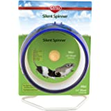 Kaytee Silent Spinner Exercise Wheel