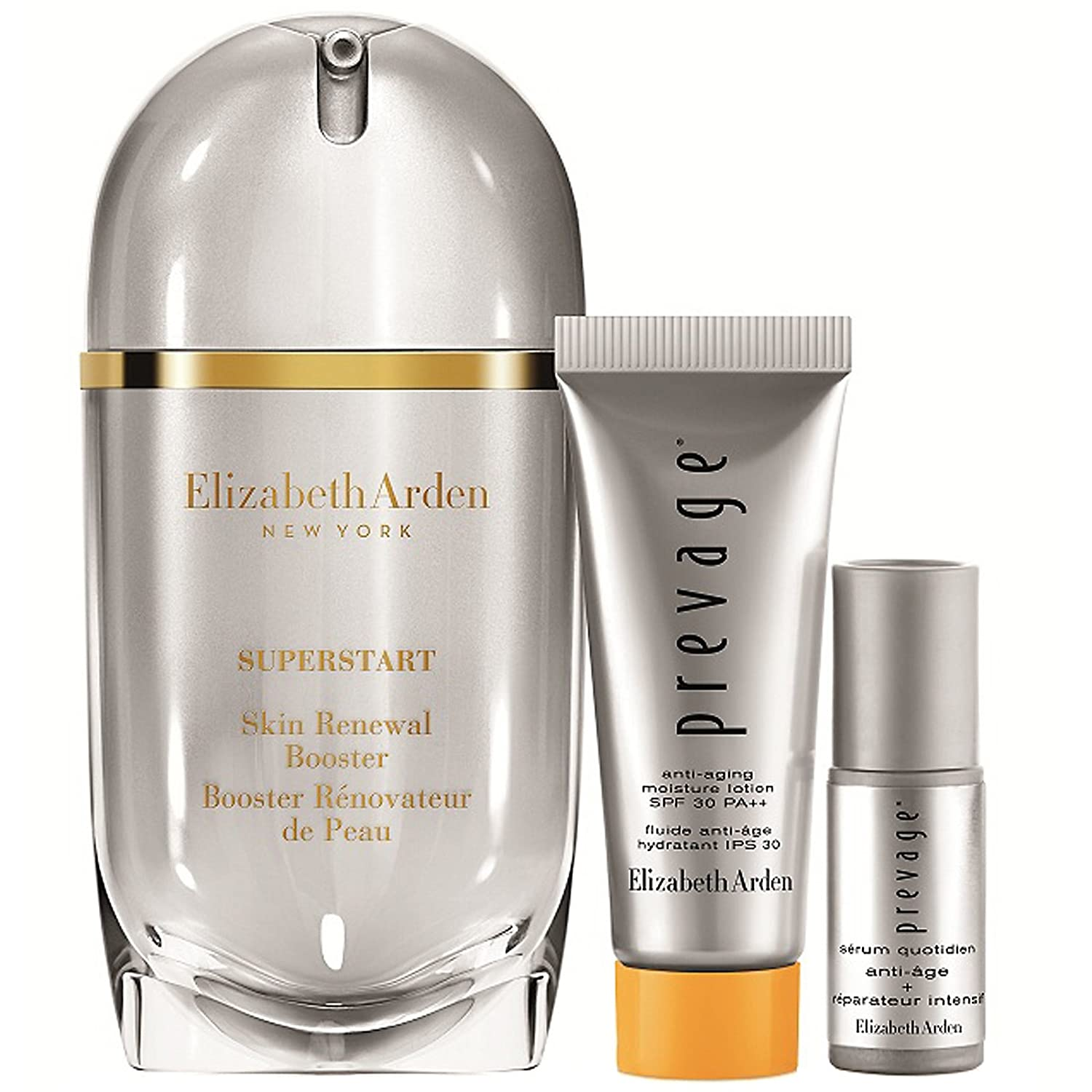 Boost & Protect with superstart prevage