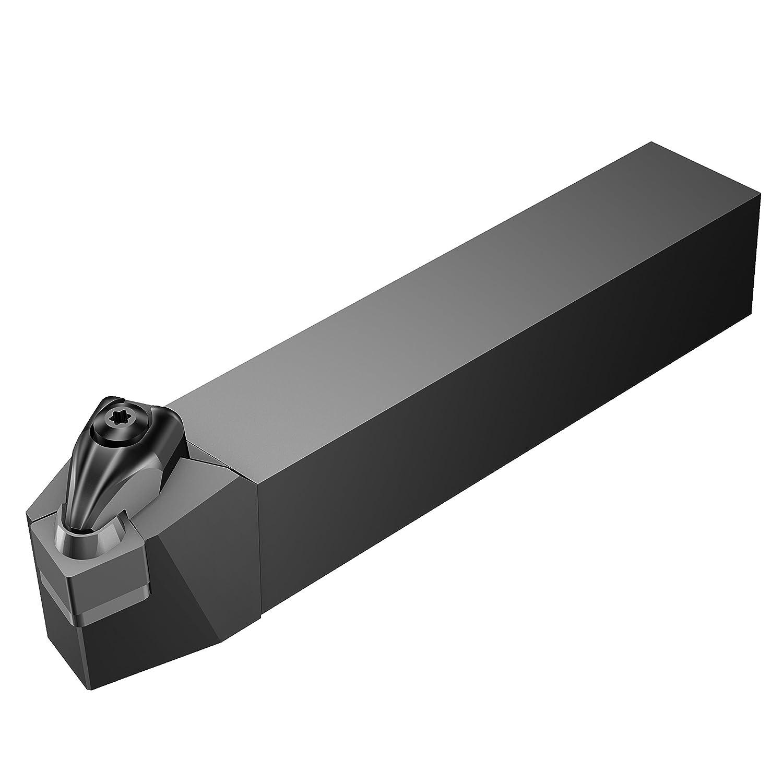 25 mm Shank Width Sandvik Coromant DSBNL 2525M 12-2 Steel CoroTurn RC Rigid Clamp Tool Holder Left Hand Cut