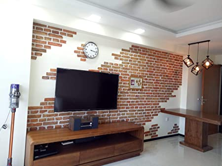 Amazon Com 3d Wall Panels For Interior And Exterior Wall
