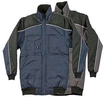 5af1e911d2d0 Coupe-vent imperm eacute able et chaud pour homme Tuff Stuff Buckland  Jacket capitonnage piqu eacute