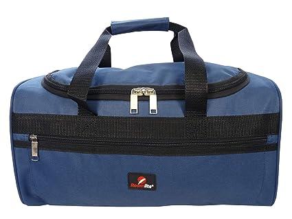 Bolsa de Viaje Pequeña - 2º Artículo de Equipaje de Mano en Ryanair - Bolsas de Viaje Fabricada con el Tamaño Exacto de 40 x 25 x 20 cm - Bolso de ...
