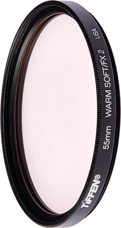 Tiffen Filter 55mm Warm Soft Fx 2 Filter Kamera