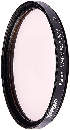 Tiffen 58WSFX2 58mm Warm Soft//FX 2 Filter