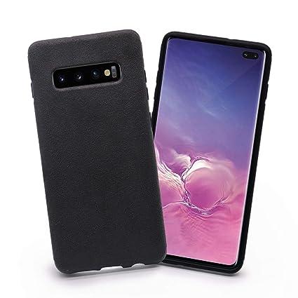 Amazon.com: Mthinkor - Carcasa fina para Samsung Galaxy S10 ...