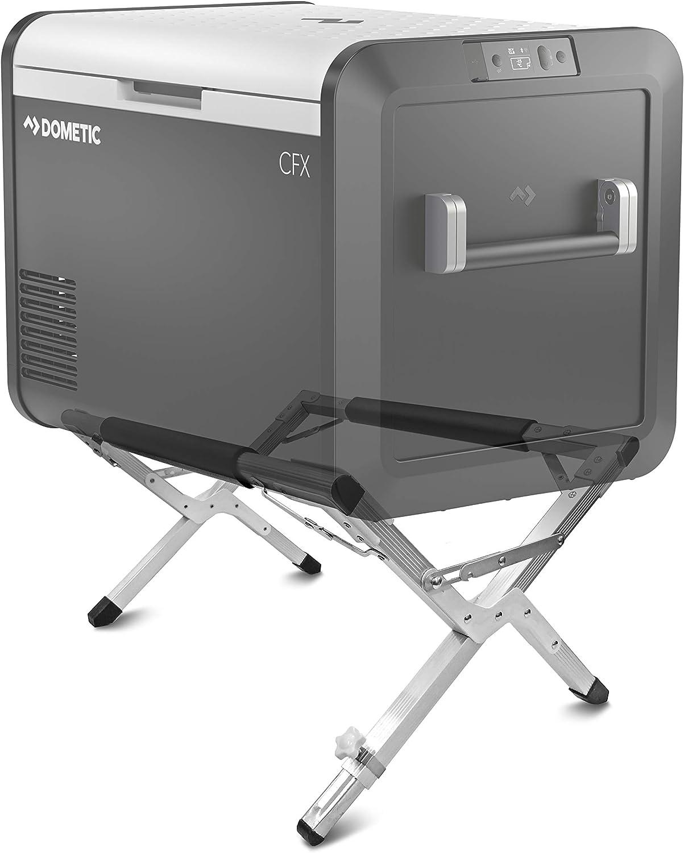 faltbar Tasche Dometic Waeco Kühlboxständer höhenverstellbar bis 80kg Last