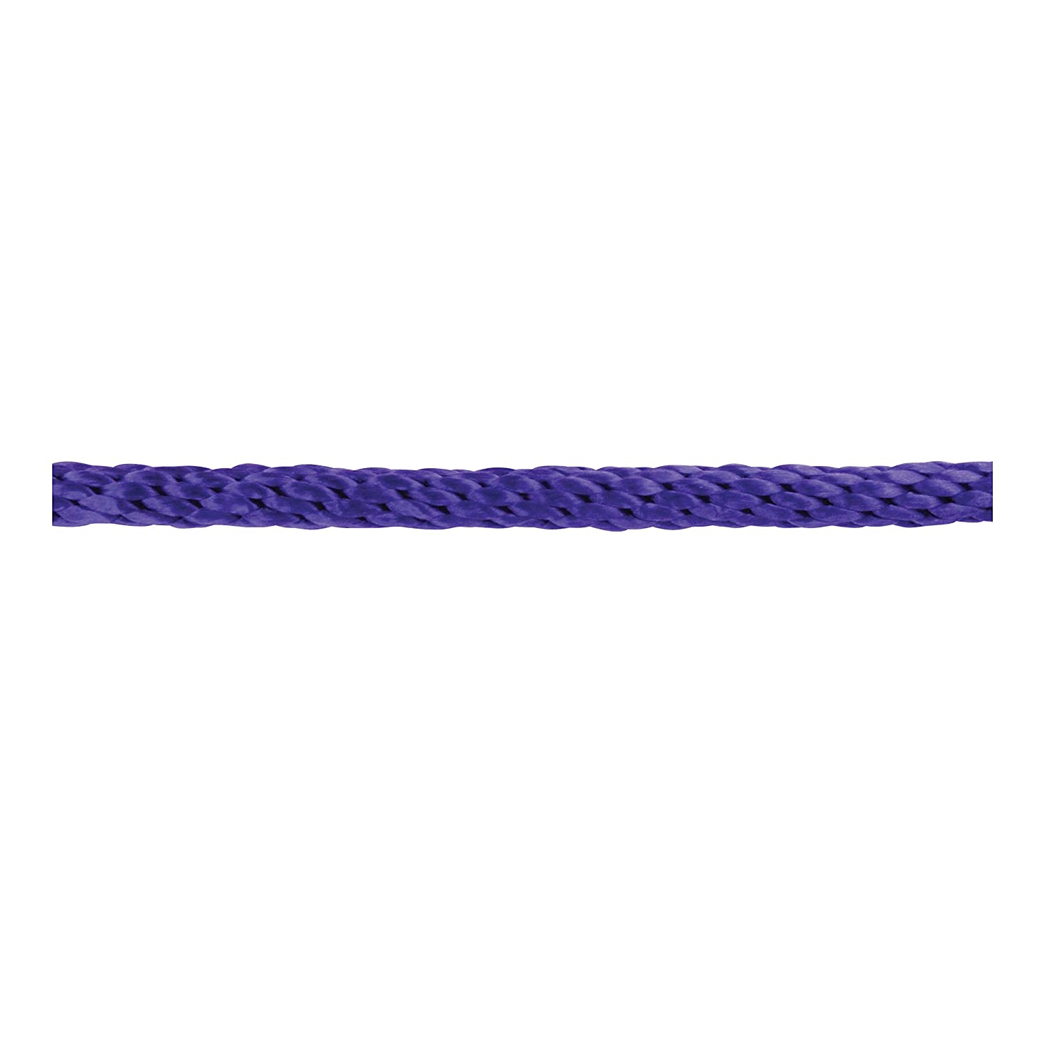 Red 3//8 x 100 Extreme Max 3008.0119 Solid Braid MFP Utility Rope