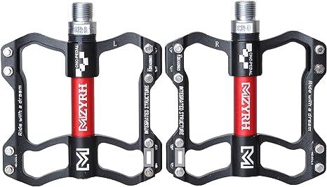 thinktop 8 rodamientos MTB/BMX pedales de plataforma para ...