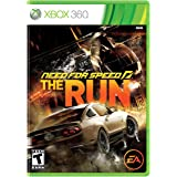 Need for Speed: The Run - Xbox 360 Limited Edition