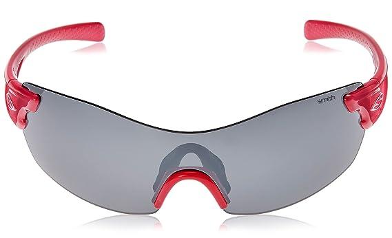 Smith Pivlock Asana Sunglasses - Sonnenbrillen - Performance White- Platinum Einheitsgröße HwtLbaKxXK