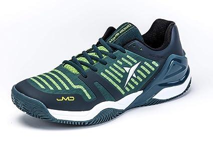 DROP SHOT Zapatillas Lasai XT: Amazon.es: Deportes y aire libre