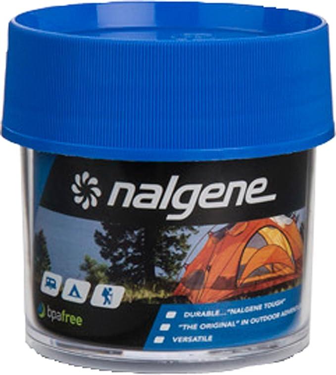 """Nalgene Vorratsdose /""""blue/"""" 4 Größen Tritan bruchfest Camping Wohnmobil Rucksack"""