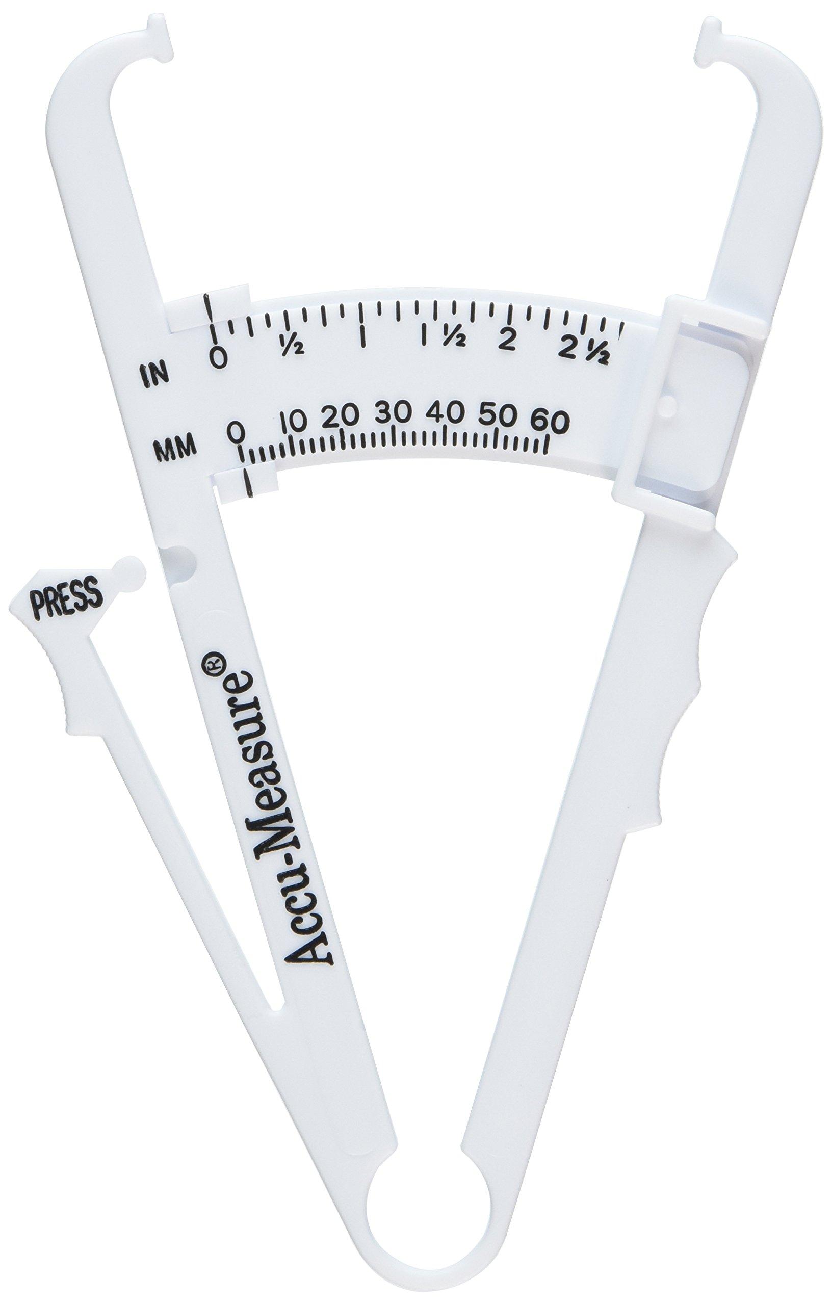 Accu-Measure Body Fat Caliper