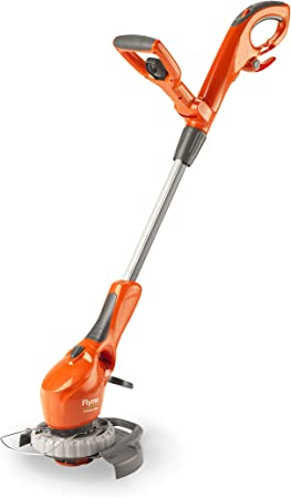 Flymo Contour 500E Electric Grass Trimmer - Versatile