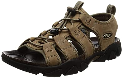 08445b5df751 Image Unavailable. Image not available for. Colour  KEEN Men s Daytona  Sandal ...