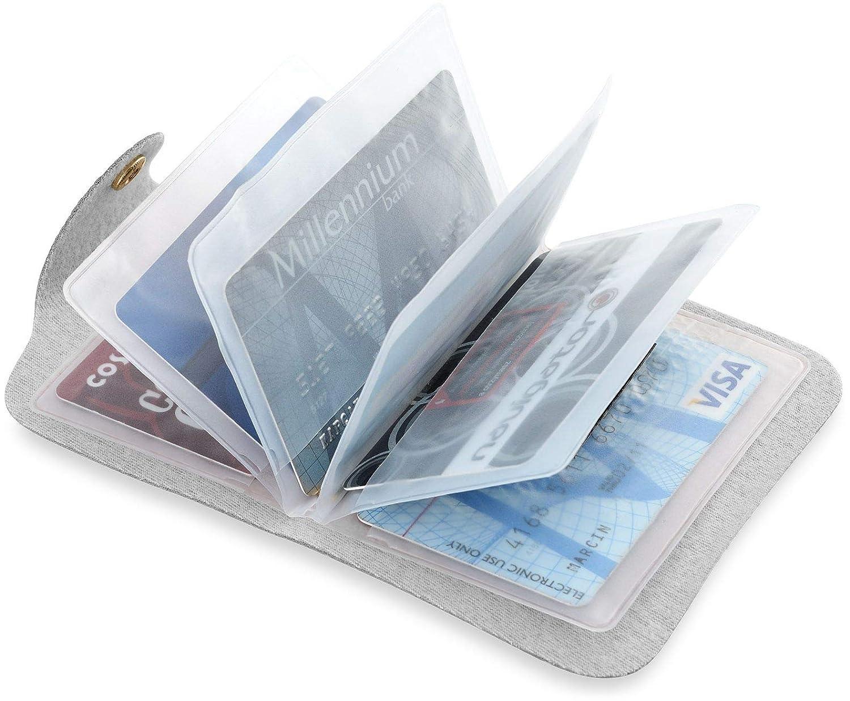 Damentaschen 4 in 1 Shopperbag Clutch Kosmetiktasche Kartenetui grau