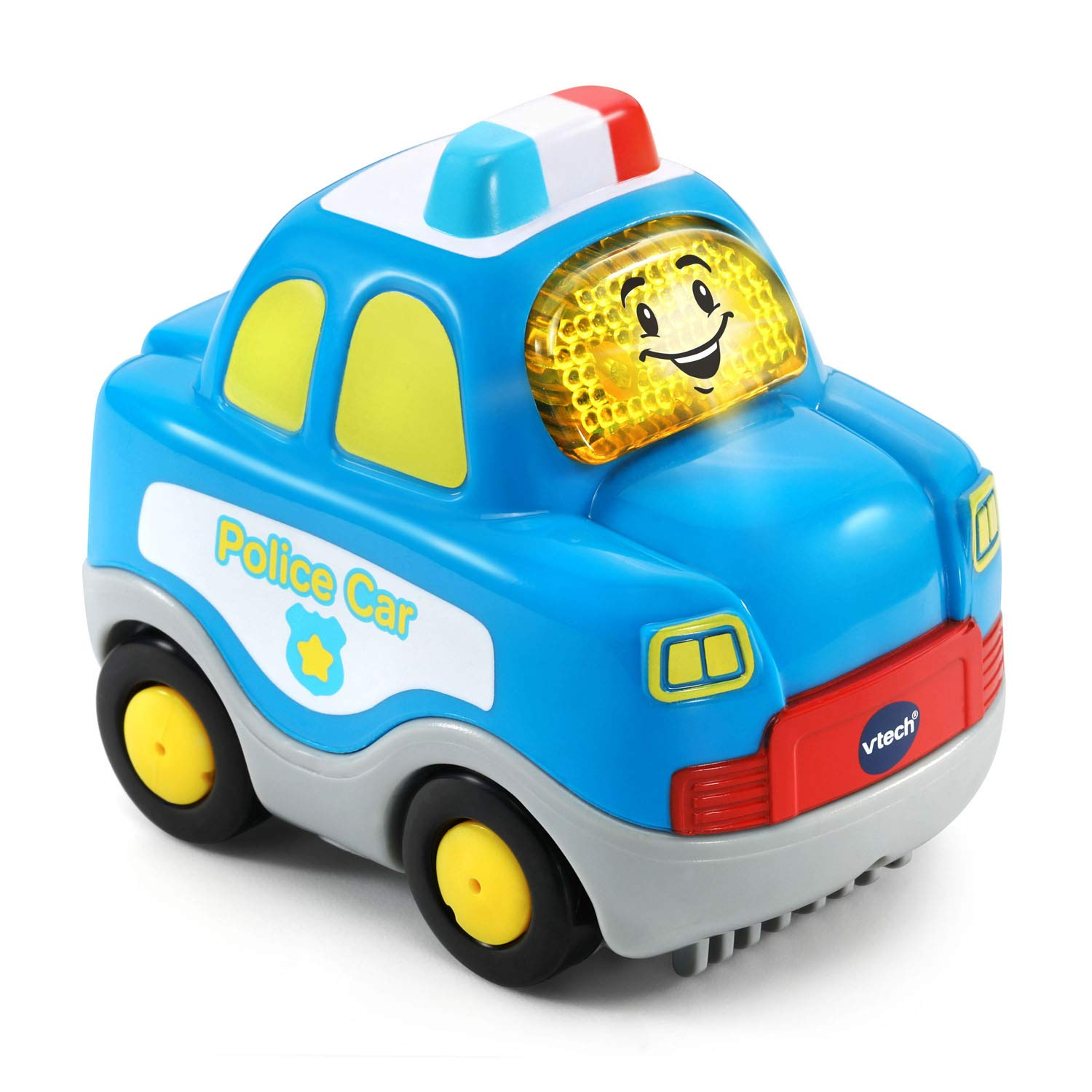 VTech Go! Go! Smart Wheels Launch and Chase Police Tower by VTech (Image #2)