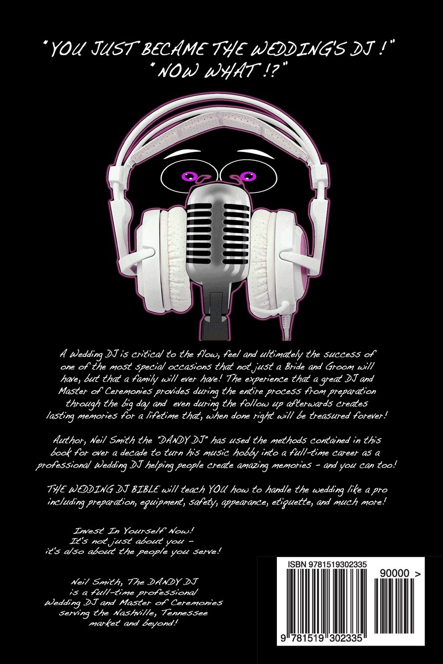 The Wedding Dj Bible How To Dj The Wedding Like A Pro From