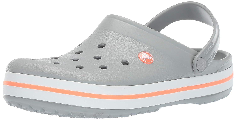 Crocs Sabots Gris Clair Mixte Adulte
