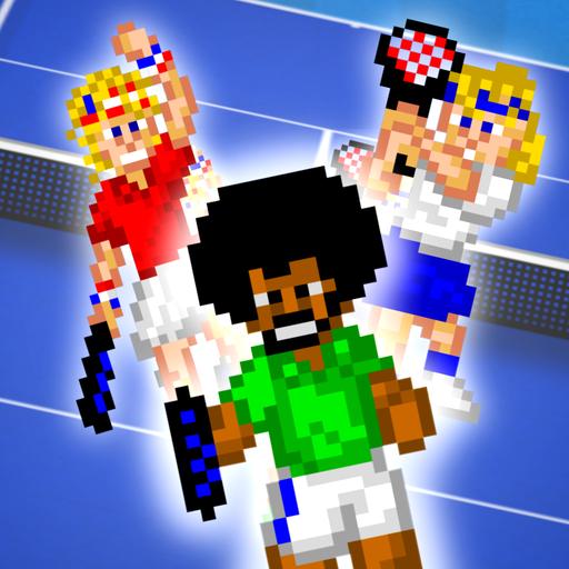 Jakyl Ltd Tennis Champs Returns product image