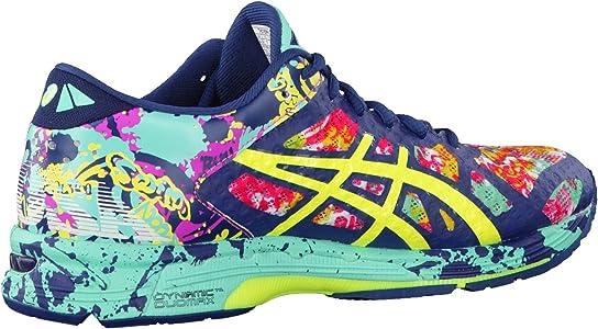 ASICS Gel-Noosa Tri 11 - Zapatillas de running para mujer, color Azul, talla 43 EU: Amazon.es: Zapatos y complementos