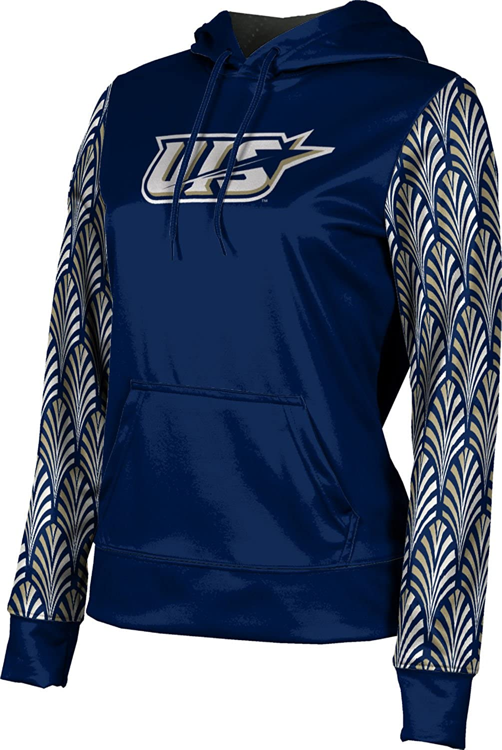 ProSphere Girls University of Illinois Springfield Deco Pullover Hoodie Small