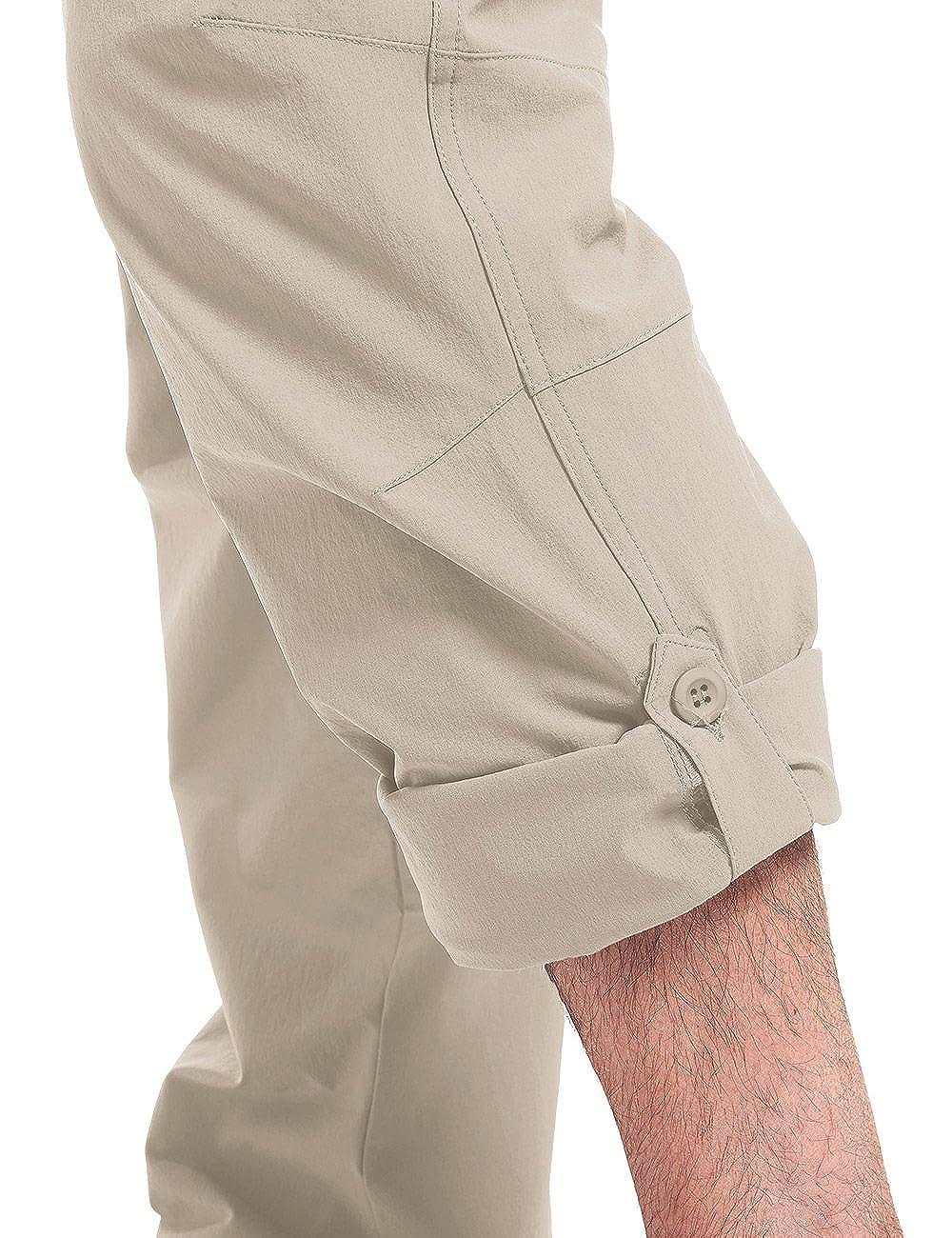 Pantalones para Hombre maier sports Nil