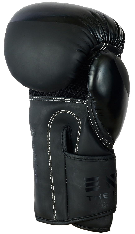 EMRAH Charged V-2 Boxing Gloves Muay Thai Saco de Entrenamiento para Entrenamiento Mitts Lucha contra el Kickboxing