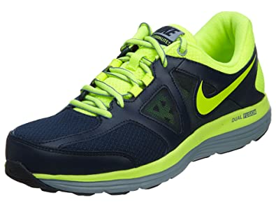 many fashionable separation shoes performance sportswear NIKE Men's Dual Fusion Lite 2 MSL Running Shoes