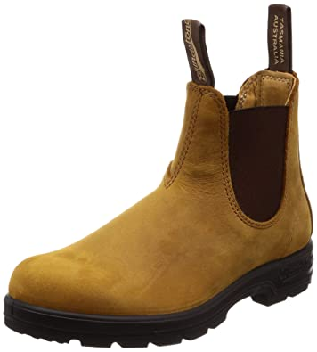 luxury half price new & pre-owned designer Blundstone Unisex 550 Rugged Lux Boot