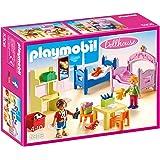 Playmobil - Habitación de los niños (53060)