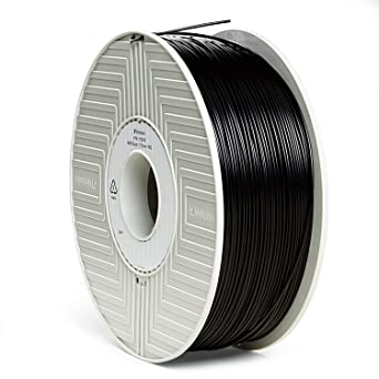 Abs Transparent High Quality Materials 3d Printer Filament Verbatim