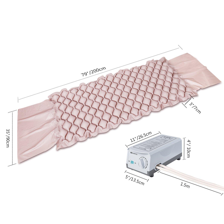 Alternating Pressure Mattress Medical Air Mattress with ...
