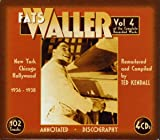 The Complete Recorded Works 1936-38, Vol. 4