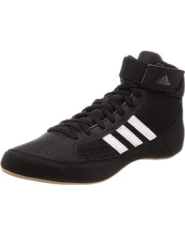 adidas Aq3325, Zapatos de Lucha para Hombre