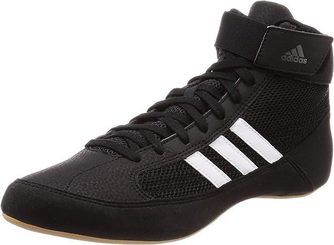 adidas Aq3325, Chaussures de Catch Mixte Adulte