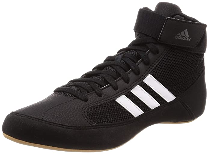 lowest price 65f30 3db20 adidas Unisex Adults  Aq3325 Wrestling Shoes  Amazon.co.uk  Shoes   Bags