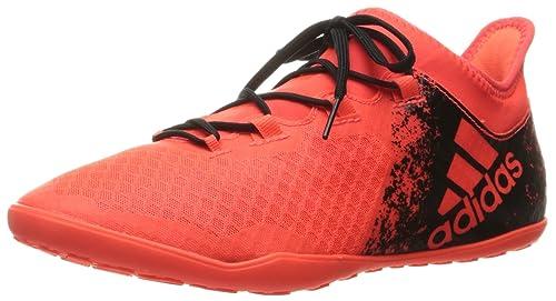 29c23dddc01d Adidas Men s X 16.2 Court Soccer Shoes