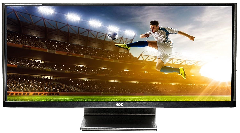 AOC 29 inch monitor